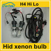 New arrival!12v 35w/55w h4-3 H/L hid Xenon h4 bi xenon Bulb 6000k made in China