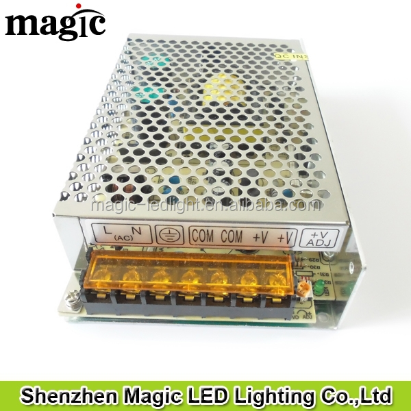 LED Switch Power supply 12V 24V 100W Power supply