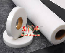 hot melt adhesives omentum PA/TPU/EVA hot melt adhesive web film composite sales for the wholesale