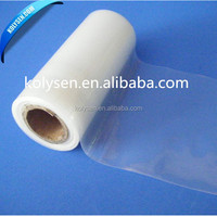 Hot Sale Clear PE Shrink Film For Bottle Water And Beverage