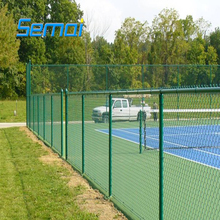 cheap chain link fencing factory chain link fence hot sale dog kennels