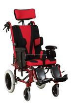 Cerebral palsy chair for children , the comfortable seat