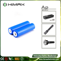 rechargeable li ion battery pack 18650 3.7v with lg 18650 battery 20a for flashlight