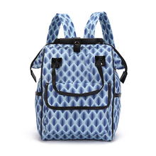 New Design Backpack Diaper Bag, Customed Diaper Backpack Bag, Fashionable Baby Travel Bag