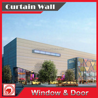 curtain wall hardware