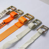 China factory price top sell construction safety belts woven strap