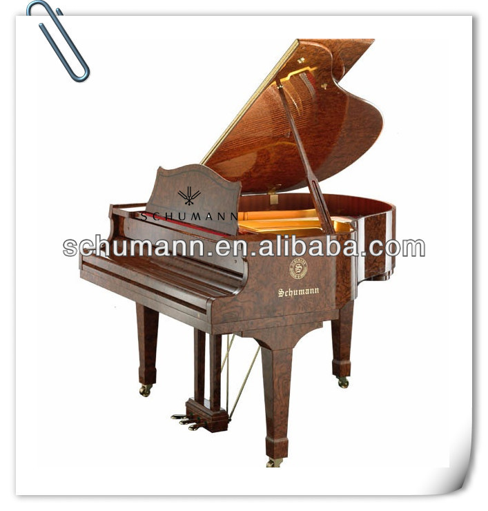 Keyboard Grand piano GP-152 digital Pianodisc Silent system Schumann