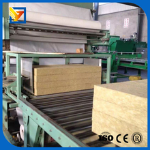 sheep goat un combed washed rock wool board surface decoration machine