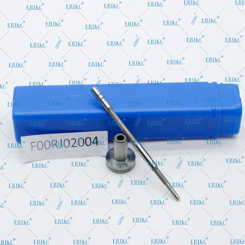 ERIKC F00RJ02004 valves original F00R J02 004 genuine nozzle valve F 00R J02 004 for 0445120161/050