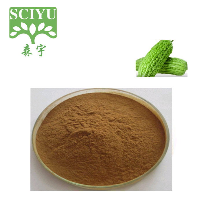 Best-selling Product Bitter Melon Extract Charantin for lossing weight
