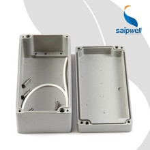 FA20-1 Saip/Saipwell CE 2015 New Design High Quality Best Price China Manufacture IP66 Waterproof Aluminum Electronic Enclosures