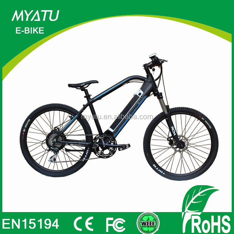 high quality trinx 29 Stealth bomber electric mountain ebike
