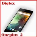 2015 Original 5.5inch 3GB RAM 16GB ROM 64-bit Qualcomm Snapdragon810 Dual sim Smart Phone 4GB/64GB 4G LTE Oneplus2 Oneplus two