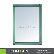 Sand Blasting Mirror Technic Mirror with Good Surface Apartment Mirror