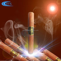Best selling healthy disposable e cigar with huge vaporizer onlline shopping hong kong
