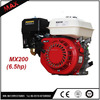 6.5HP Small Motor Engine With Honda Design GX200 For Scooter
