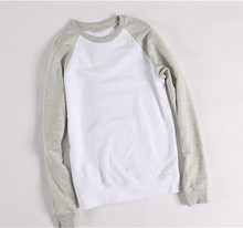 OEM service pullover casual home dress long t shirt