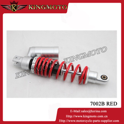 Motorcycle Rear Suspension 50CC-125CC Dirt Pit Bike air shock absorber ningbo for KM001