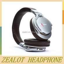 2014 new design wholesale cheaps computer accessory headphone made in China