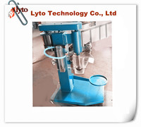High recovery mineral selecting machine froth type laboratory flotation cell separating copper ore, lead zink, nickel, gold