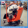 Gasoline Cement Road Surface Cutter Machine For Sale