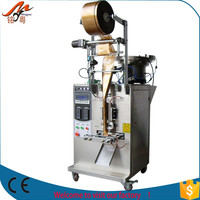 High efficiency / Good quality screwed cap packing machine