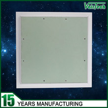 outdoor ceiling aluminum framed wall panel stainless steel access doors