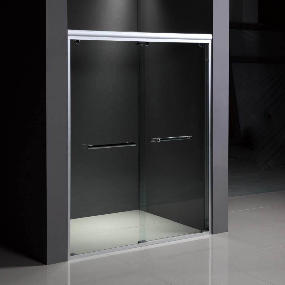 Shower Door Companies Hot Selling Sliding Shower Door With Frames