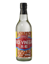 High grade and matured white vinegar with fermented rich amino acid 620ml