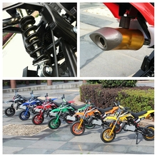 hensim dirt bike 49cc pocket bike parts