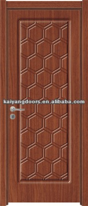 star mdf pvc sliding office doors