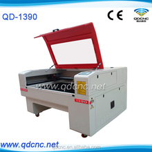 jinan hot selling!!high quality cnc laser cutting machine for sale 1390/michaell a kors /can customered!!!