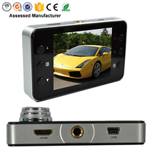 Cheap VGA Car DVR Portable Mini Hidden Dash Cam Night Vision G-Sensor Car Dvr