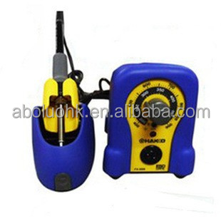 2016 hakko FX-888D LED Display soldering iron with high quality