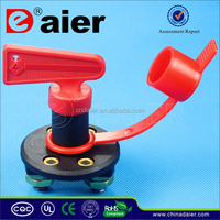 ASW-A01 switch electric car battery switches marine battery isolator