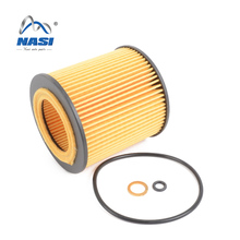 Factory outlet auto Lubrication System parts Filter element & Oil Filter