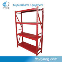 High quality heavy-duty storage stand for small shop