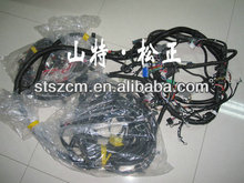 pc450-8 wiring harness engine harness 20Y-06-27713