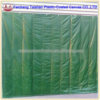 Waterproof Cotton canvas fabric for Cotton curtains