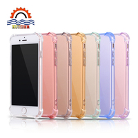 Custom OEM Universal Clear Plastic Phone