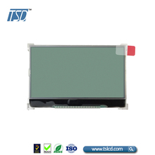 Graphic 128*64 Dots LCD with pin connector/12864 Mono LCD