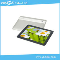 Allwinner A31S MID Android 4.2 Jelly Bean OS Dual Core 9.7 inch Tablet PC