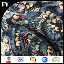 Factory custom new design high quality digital printing matka silk from china