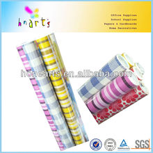 China Supliers Colorful Self Adhesive PVC Film