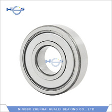 HLGS low noise deep groove ball bearing inch bearing R144 R155 R156 R166 R168 R188 R1810 R6 R8