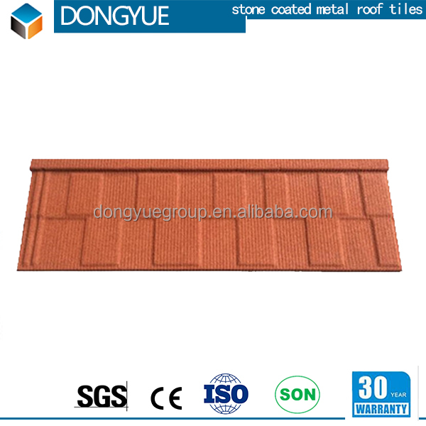 best quality color roof Philippines / roof insulation material / roofing tiles price