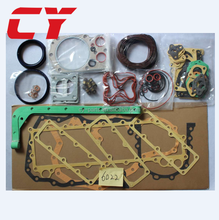 6D22 Ovehall Engine gasket kit