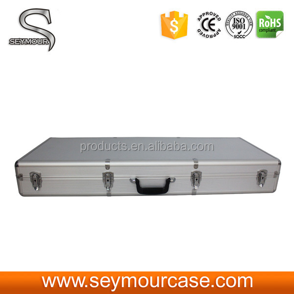 Custom Aluminium Case Wholesale Guitar Cases