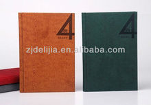 2014 creative notebook book cover design