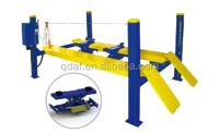 4 post car lift automobile workshop tools